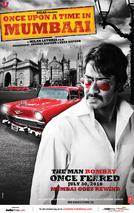 Mumbai Goes Rewind