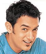 Dillip Bhanja