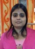 Madhulina Shaw